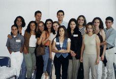 Colegio Inglés Hidalgo, 1997.