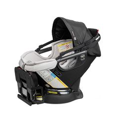 If we were rollin' in $$, we would have had this car seat! Love it!! Orbit Baby G3 Infant Car Seat  Car Seat Base
