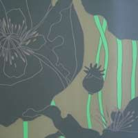 Arizona- Osborne & Little Osborne And Little Wallpaper, Of Wallpaper, Edge Design, Textures Patterns, Arizona, Interior Design, Fabric, Painting, Nest Design