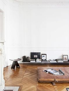 Home Decoration Living Room .Home Decoration Living Room Texture Architecture, Interior Architecture, Interior And Exterior, Interior Styling, Interior Decorating, Decorating Ideas, Parisian Apartment, New Wall, Interior Design Inspiration