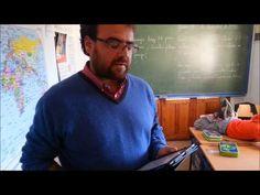 Guía apps Educación 3.0 en el CPR Los Castaños, La Alpujarra, Granada
