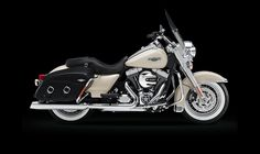 2014 Harley-Davidson Road King Classic