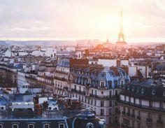 Visita Paris y visita France con el especialista en turismo ...