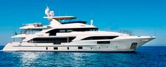 Top 5 Most Luxurious New Yachts From The 2015 Cannes Yachting Festival The Top 5 Most Luxurious New Yachts From The 2015 Cannes Yachting Festival . see more at The Top 5 Most Luxurious New Yachts From The 2015 Cannes Yachting Festival . see more at Benetti Yachts, Luxury Yachts, Positano Beach, Hollywood Beach, Yacht Boat, Super Yachts, Motor Boats, Tall Ships, Models