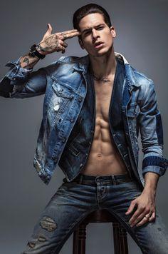 Diego Fragoso Covers New Lifestyle