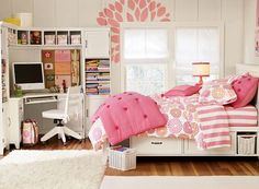 preteen bedrooms | Preteen Bedroom Ideas