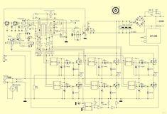 Схема частотника