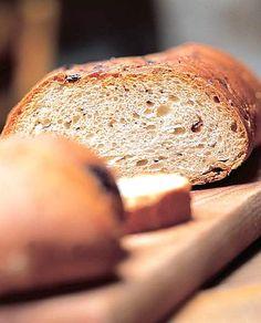 Buccellato di Lucca [recipe in italian] #Lucca #Cibo #Buccellato