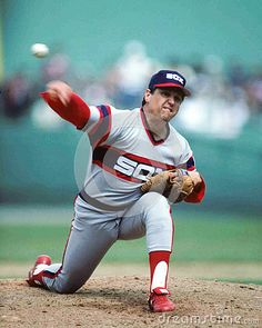Jack McDowell, Chicago White Sox Editorial Photo - Image: 57844251