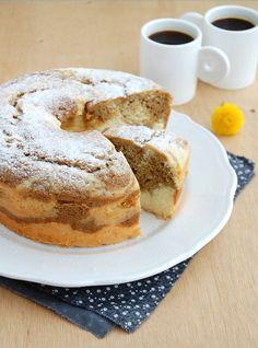 #lemon, #molasses, #marble, #cake, #Technicolor Kitchen