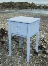 Cottage Painted Furniture, Occasional Tables