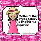 Did you wait till the last minute to find something to do for Mother's Day? Well, I have the solution for you!  This fun little writing assignment ...