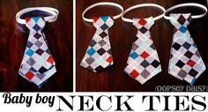 super saturday_neck ties