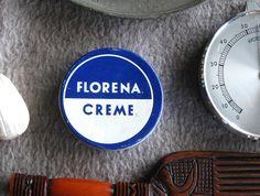 Florena Creme by ● heikel ● tschordn ●, via Flickr