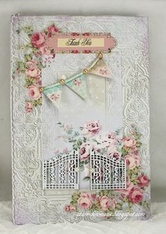 The Paper Chase. Gorgeous. Great inspiration
