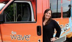 My Top 5: The Wave's Lauren Barrash