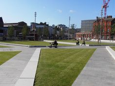 Woolwich_Squares-by-Gustafson_Porter_Landscape_Architecture-05 « Landscape Architecture Works | Landezine