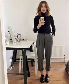 8 Best Women's Summer Minimalist Style Outfits 8 Best Women's Summer Minimalist Style Outfits. fashion women 8 Best Women's Summer Minimalist Style Outfits Style Outfits, Mode Outfits, Office Outfits, Casual Outfits, Fashion Outfits, Womens Fashion, Office Wear, Sweater Outfits, Formal Outfits