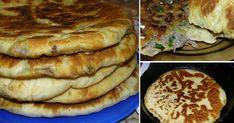 """Hicin"""" este o rețetă tradițională a bucătăriei caucaziene și reprezintă niște plăcințele din aluat subțire, umplute cu multă carne și verdeață sau cartofi cu brânză. Pe vremuri, acestă rețetă se considera cea mai onorabilă, iar"""