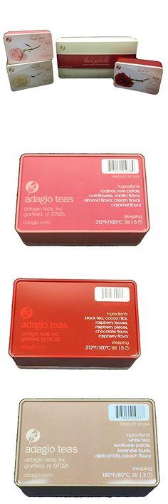 Adagio Tea Gift Set