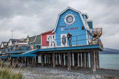 10 najpiękniejszych miejsc na Alasce
