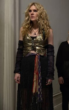 Lily Rabe Misty Day American Horror Story: Coven