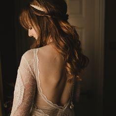 siansharkey.com  #wedding #hairstylist #dublin  Photo: Tomasz Kornaz