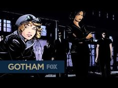 GOTHAM | Stories: Chapter 1 - YouTube