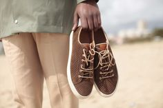 J. LISBON - The coolest sneakers in town!