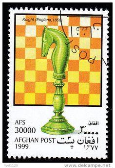 Afghanistan, 1999