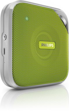 Philips wireless portable speaker BT2500L | Product Design #productdesign