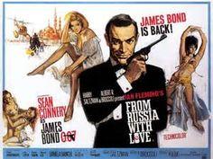 james bond - Bing Images
