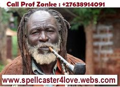 Powerful Spiritual Healer - spells caster call +27638914091 I am a great powerful spiritual psychic healer and spell caster worldwide  who has dedicated his life to help others.  i am an international spell caster and  fortune teller providing private psychic readings, spiritual healing and black magic and white magic witchcraft services.  I have the gift to open and heal your heart so you can have the love, the life ,business and the relationships you desire. Simply because you deserve the…