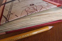 Diary/journal  www.vjahodovce.blogspot.com