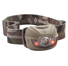 Spot Headlamp - Black Diamond Mountain Gear, gifts for guys