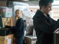 Claire Danes talks about Carrie's life in Homeland season 6.