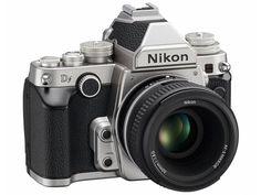 Nikon 「Df」