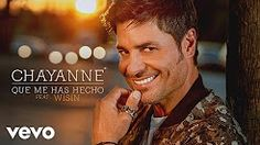 chayanne - YouTube
