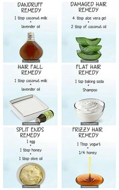We share some extremely beneficial home remedies right from your kitchen to rescue you from the dull, lifeless, thinning and various other hair problems and help you have thicker, stronger and mana…