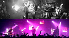 Bass POV Comparison :: Owl City (Dreams & Disasters)