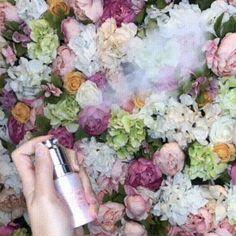 Glitter Puff Body Glitter Spray – Winky Lux