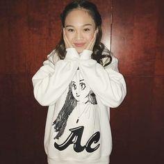 Alita Battle Angel Manga, Kos, Crushes, Graphic Sweatshirt, My Love, Sweatshirts, Sweaters, Outfits, Fashion