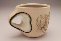 Audrey Rosulek Rosenfield Collection | Mug