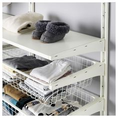 27 Best Closet Images Ikea Algot Bath Room Bathroom