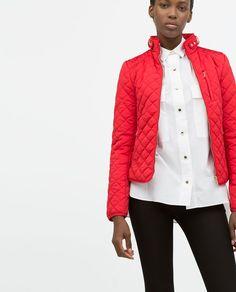 moncler jacket zara