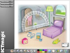 A clever maths resource for interactive whiteboards with lots of tools such as a protractor, stopwatch and lots of scenes to add as a background. Math Tools, Teaching Tools, Teaching Math, Math Resources, Math Activities, Gifted Education, Math Education, Real Life Math, Math Websites