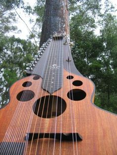 """The Steel Guitar Forum :: View topic - Mike 'Slo-Mo' Brenner--w/Debashish Bhattacharya--""""Tript Unique Guitars, Custom Guitars, Guitar Diy, Cool Guitar, Slide Guitar, Indian Music, Steel Guitar, Holiday Places, Guitar Design"""