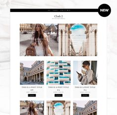 CLOTH2 THEME - Blogger Template Responsive Design Custom Blogger Design Responsive Blogger Template Blogger theme blogspot Template  #etsy #etsyshop #themes #templates #youtube #fashiontrends  #pinterest #fashionblogger #fashion #fashionblog #outfits #etsyseller #etsygifts #blogging #bloggingforbeginners #bloggingtips #blogger #blog #lookbook #pinteresttips #startablog