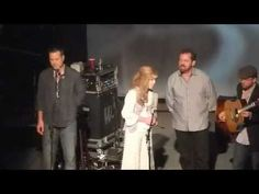 Down to the River to Pray by Allison Krauss - beautiful, ethereal voice