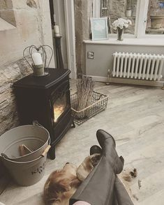 Happy Saturday lovelies  up bright and breezy to buy a unicorn cake for my daughter's party! Or should I maybe attempt to make it myself?  Mmm  . . . . . . . . . . . . #cake #unicorn #goldenretriever #greyboots #boots #decor #cottagechic #decisions #cosy #interiorinspo #myhomevibe #flooring #farrowdress #interiordesign #instadaily #hygge #rustic #realhomes…